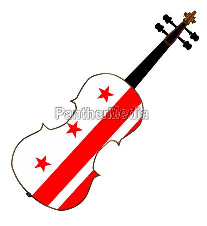 washington dc fiddle