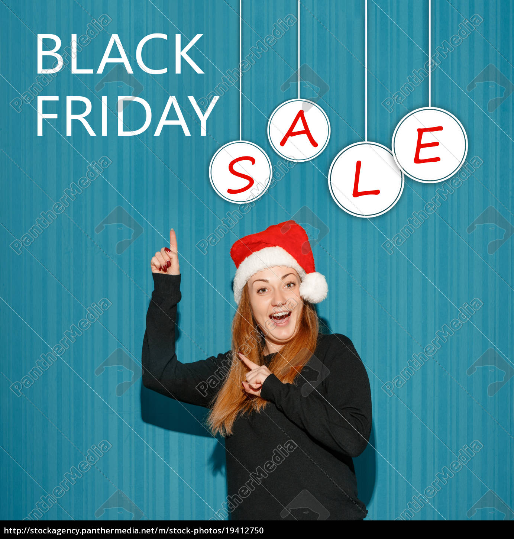 black, friday, sale, -, holiday, shopping - 19412750