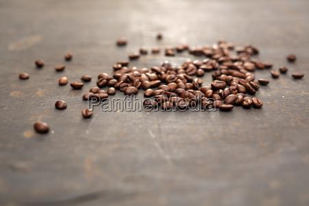 coffee, beans. - 19418704