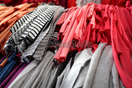 colorful knitwear studio designer clothes
