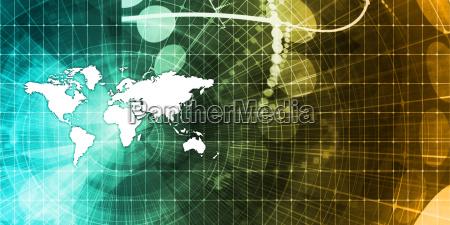 supply chain network