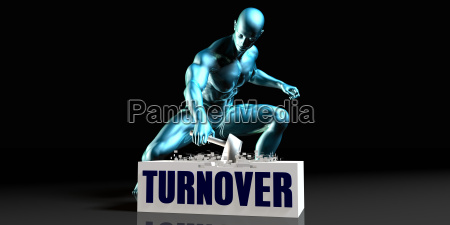 get rid of turnover