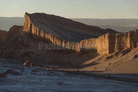 valle de la luna valley of