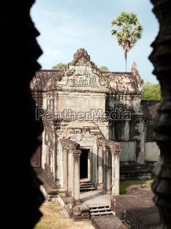 angkor wat angkor siem reap province