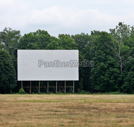 blank white sign in field