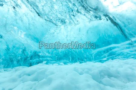 ice wall texture