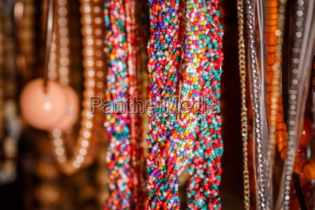 plastic trinkets jewelry