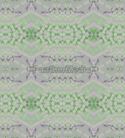 abstract geometric seamless background regular ornate