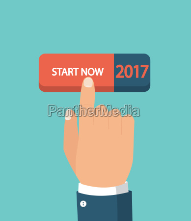 start up beginning concept