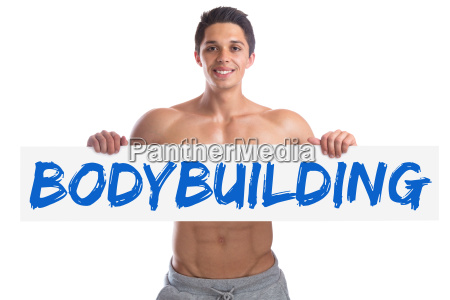 bodybuilding bodybuilder muscles body building man