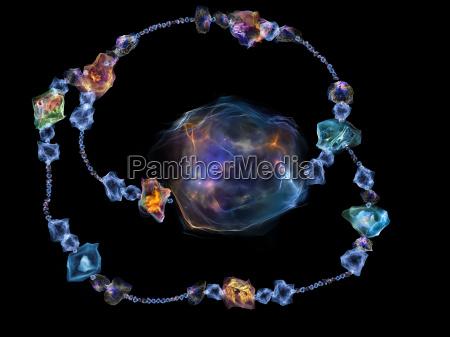 conceptual jewels
