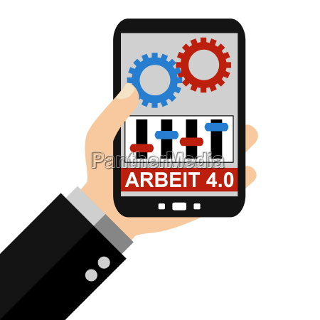 work 40 on your smartphone