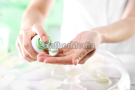treatment for hands mask for hands