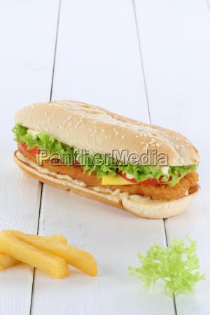 chickenburger chicken chicken burger hamburger copy