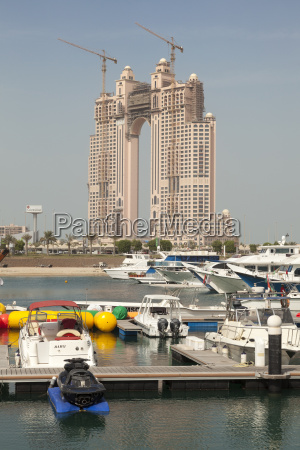 fairmont marina residences in abu dhabi