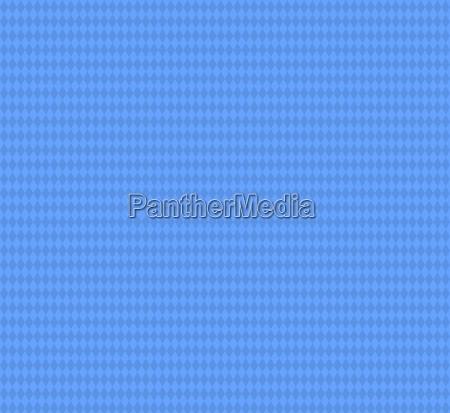 diamond pattern blue light blue