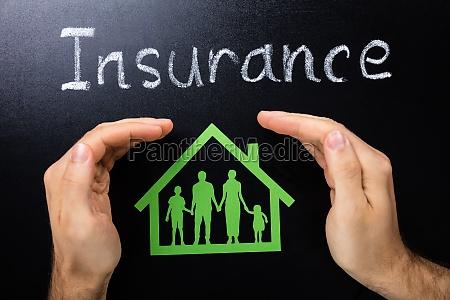 insurance of family