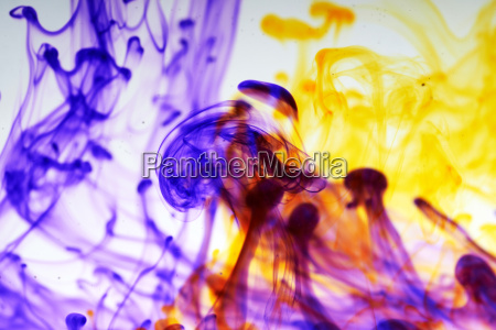tint swirl abstract