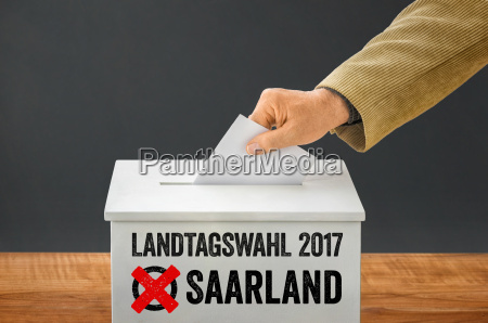 state election 2017 saarland