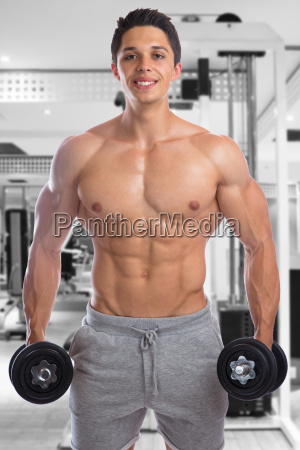 bodybuilder bodybuilding muscles training fitness gym