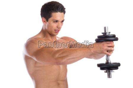 bodybuilder bodybuilding muscles training shoulder shoulders