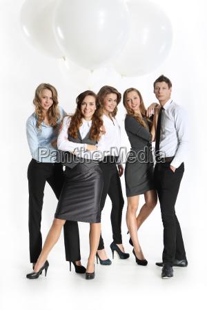 successful people are successful people corporation