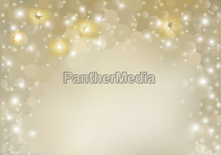 abstract glitter defocused background