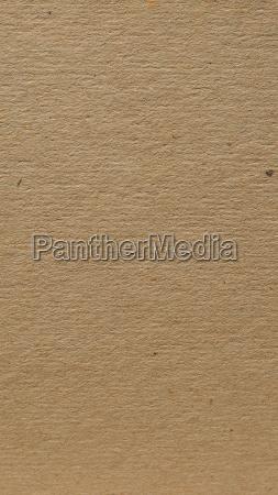brown cardboard background vertical