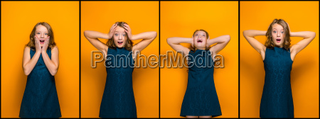 the, face, of, playful, happy, teen - 20115284