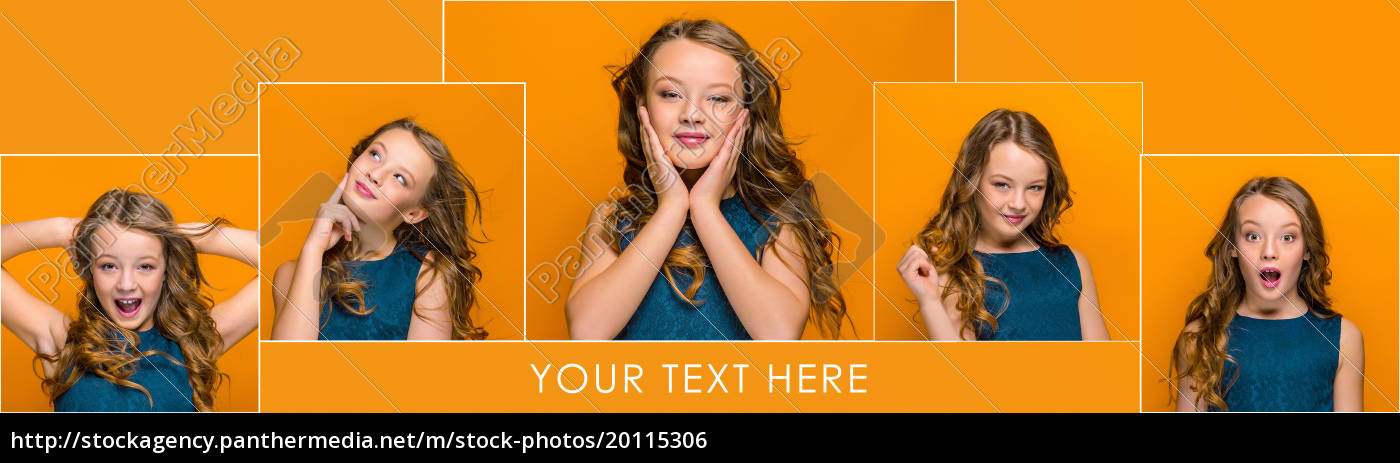 the, face, of, playful, happy, teen - 20115306