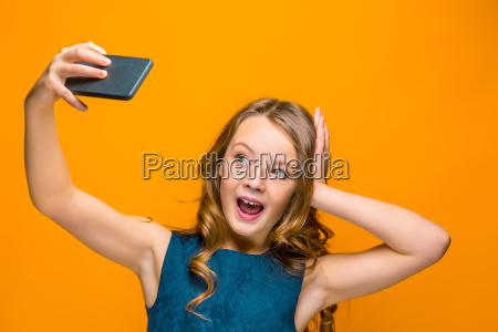 the, face, of, playful, happy, teen - 20115875