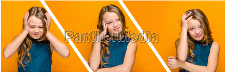the, face, of, sad, teen, girl - 20115981