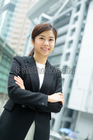 confident, businesswoman - 20116171