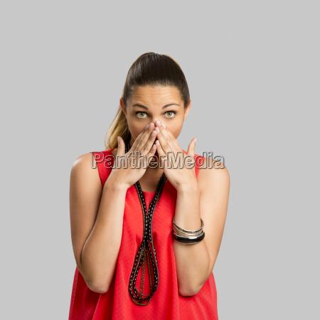 talking, at, phone - 20116093