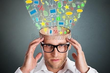 creative businessman ideas