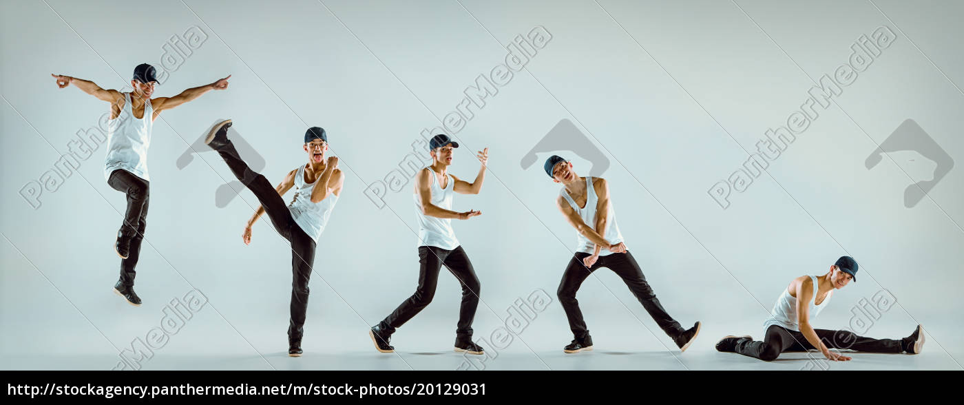 the, man, dancing, hip, hop, choreography - 20129031