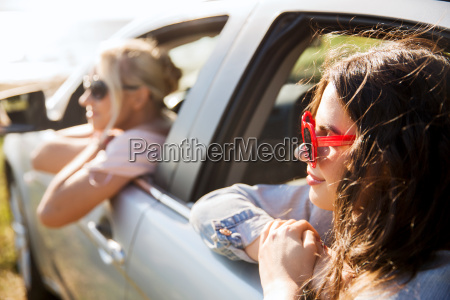 happy, teenage, girls, or, women, in - 20150717