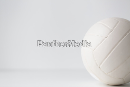 close, up, of, volleyball, ball - 20153599