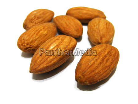 dry almond pictures