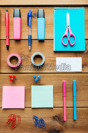close, up, of, stationery, or, school - 20169553