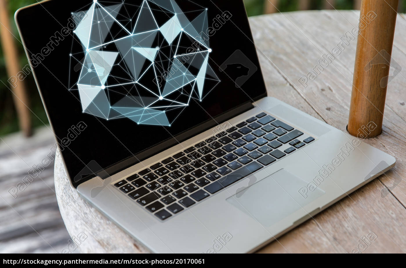 close, up, of, laptop, computer, on - 20170061
