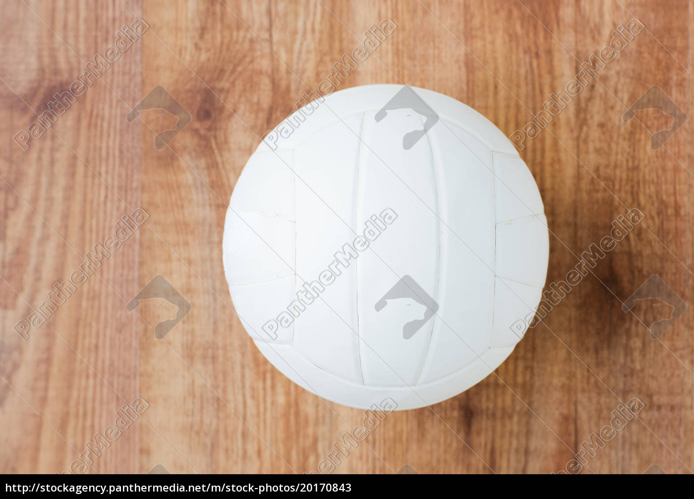 close, up, of, volleyball, ball, on - 20170843