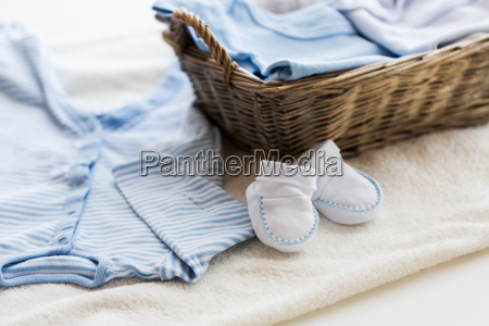 close, up, of, baby, clothes, for - 20171643