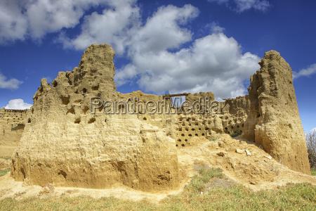 spain torremormojon castillo