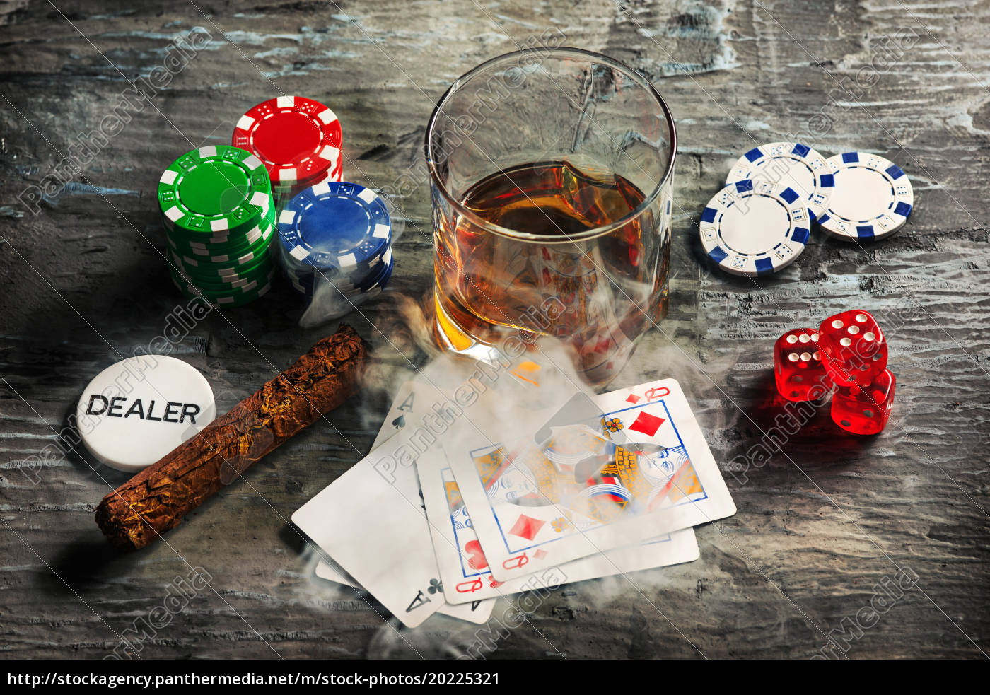 cigar, , chips, for, gamblings, , drink, and - 20225321