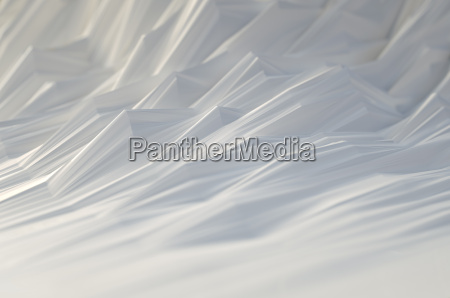 abstract background paper waves