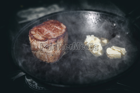 piece of beef meat