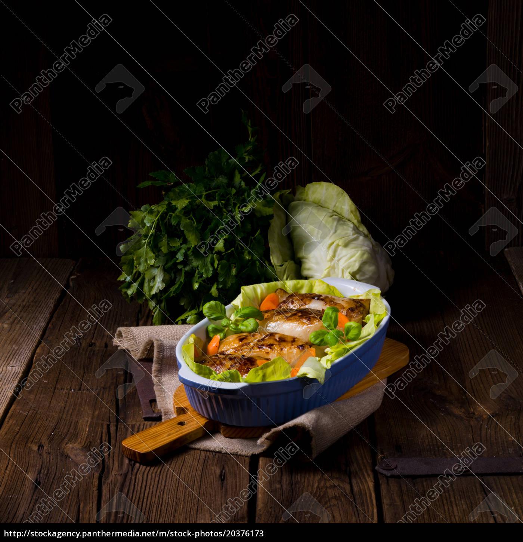 cabbage - 20376173