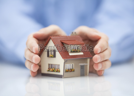 property, insurance, concept, - 20512187