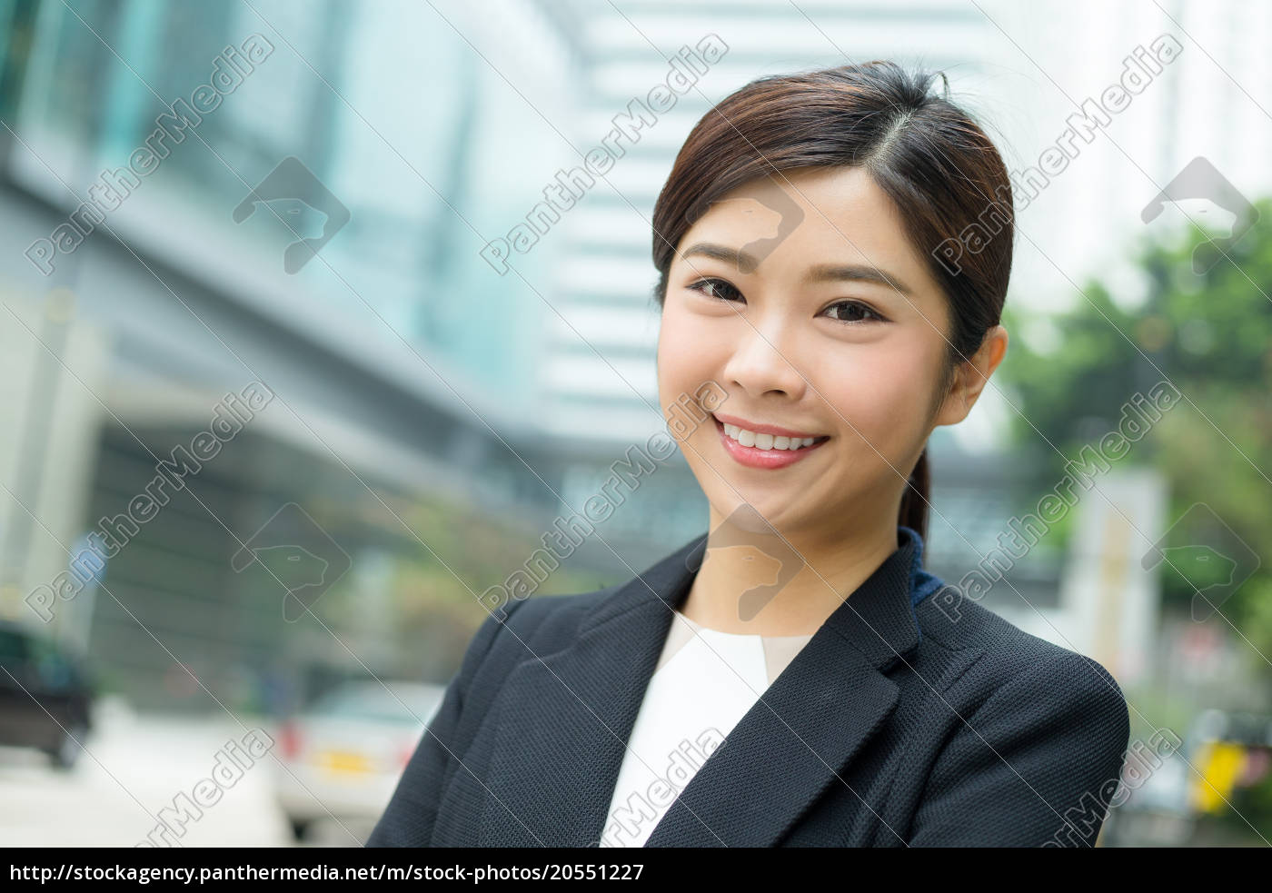 business, woman, portrait - 20551227